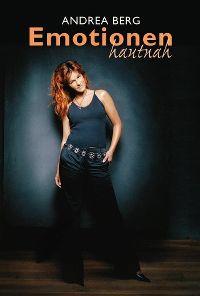 Cover Andrea Berg - Emotionen hautnah [DVD]